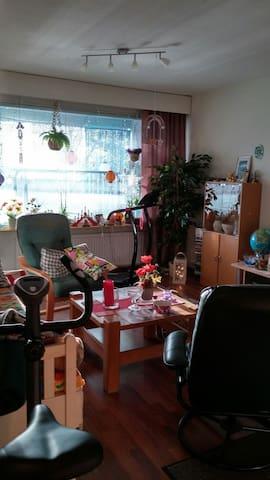Kodikas kaksio kauniissa maisemissa - Turku - Apartamento