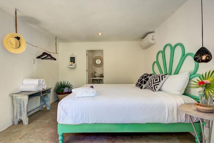 34% Desc -  Aruma Suite Mare with A/C & beachclub