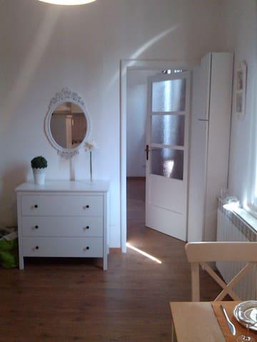 Raffinata Torretta sull'Adda MI-BG - Vaprio D'adda - Apartment