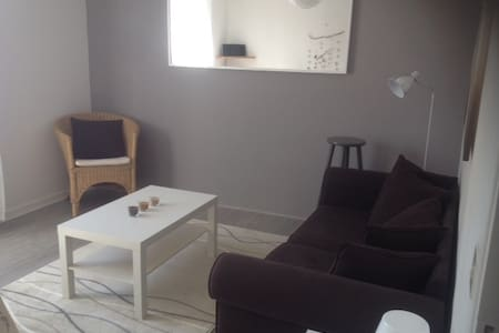 Appartement 2-4 pers 200m Plage - Lancieux - Lakás