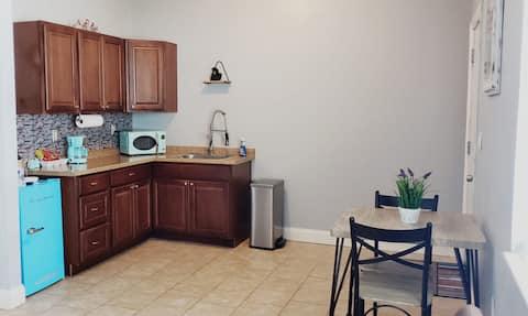 Cozy apartment in Carrollwood