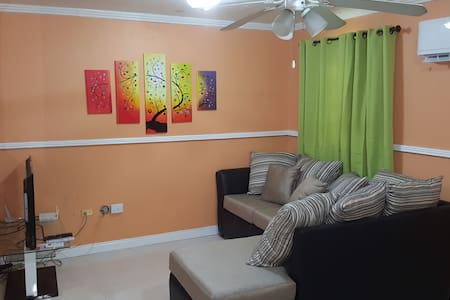 The Oasis at Oaklands 2 - Kingston - Apartment