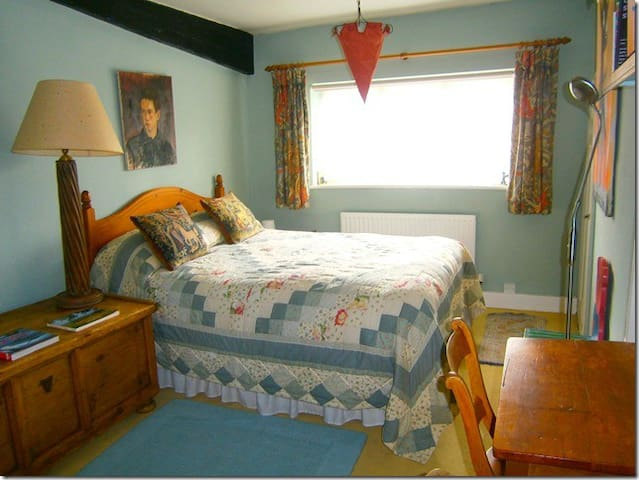 Cosy Ivy Cottage B&B Double Room