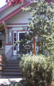 Charming Craftsman Style Apartment - McMinnville - House