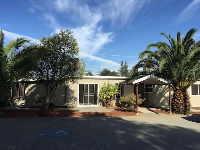 Wonderful home near Apple - Cupertino - Dom