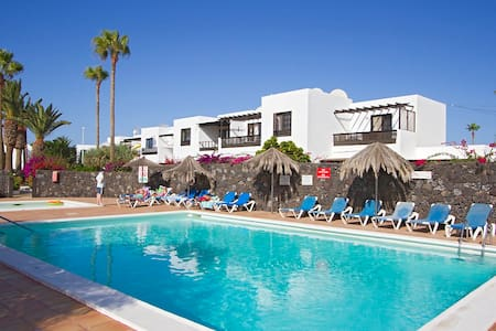 2 bedroomed apartment, Oasis San Antonio-Lanzarote - Tías - Apartment