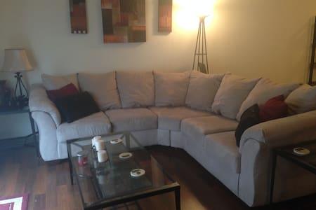 MLB All Star Week apartment rental - Cincinnati - Apartment