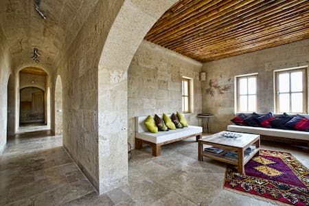 ART RESIDENCE CAPPADOCIA - Uçhisar - House