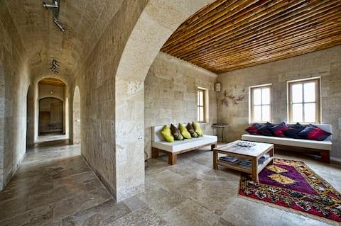 ART RESIDENCE CAPPADOCIA