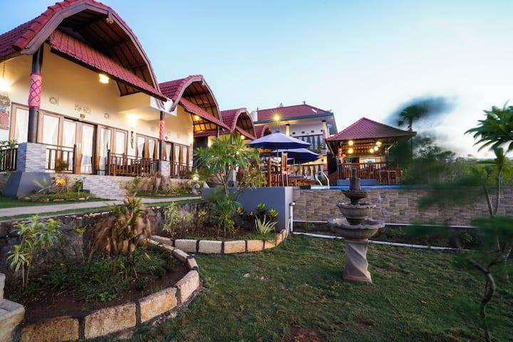 Penida Diamond Villa 4