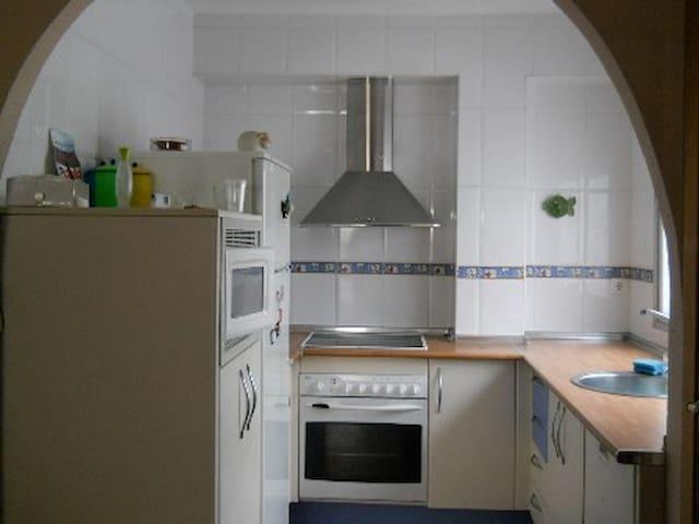 Piso 2 habitaciones, Granada - Granada - Flat
