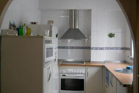 Piso 2 habitaciones, Granada - Granada