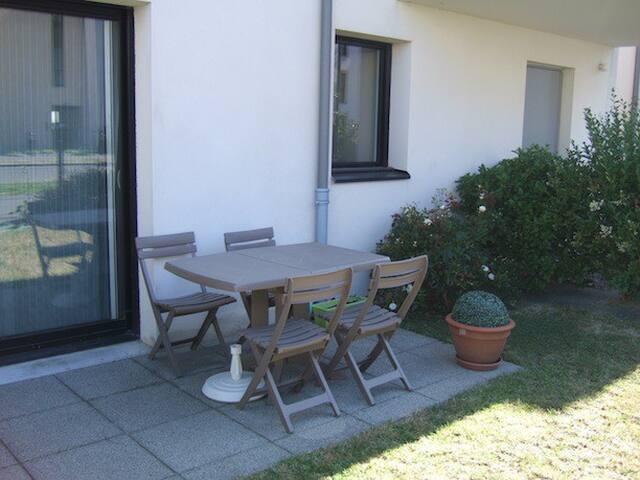 Appart près de Rennes, du parc expo - Bruz - Apartment