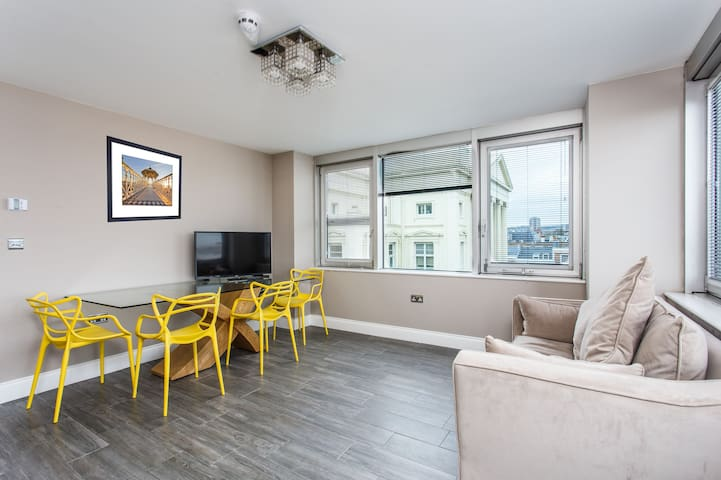 Green Diamond Apartment 24 - 2 Bedroom