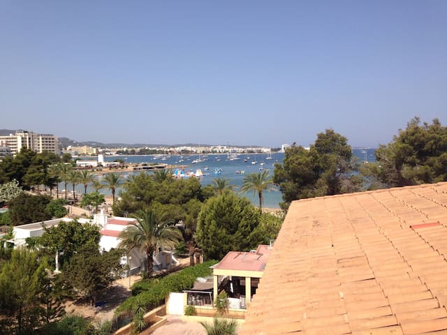 Ibiza , seasonal rent,familyfriendly,pool,beach,