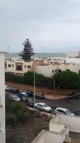 appartement&beach