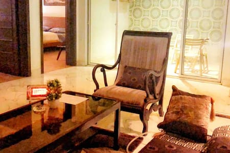 Fawn Lodge-Family Room-TV, Wifi, AC, Heating&Patio