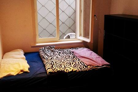 Cute Room with Private Terras