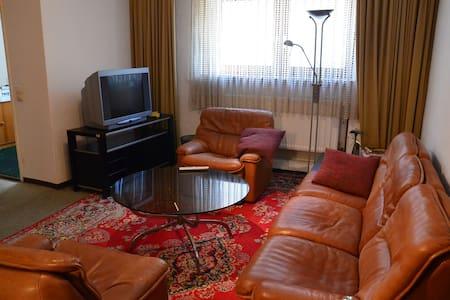 Kleine Wohnung nähe Südstrand - Wilhelmshaven - Appartement