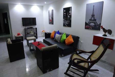 Cartagena Königin der Karibik - Cartagena - Apartmen