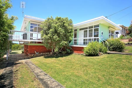 Jack's Place- your place to enjoy the coast - Gerringong