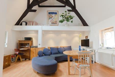 kleines Zimmer in Fachwerkhaus - Bonn - Dům