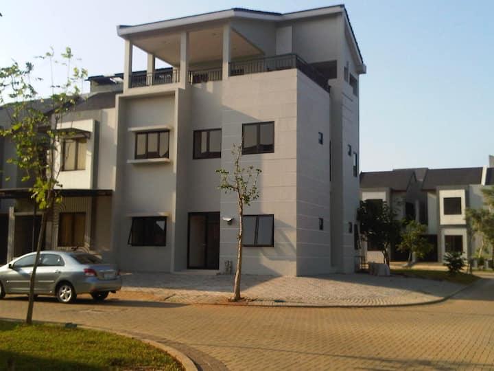De Hoek Residence