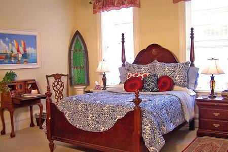 Lyndon House B&B - Headley Room - Lexington - Bed & Breakfast