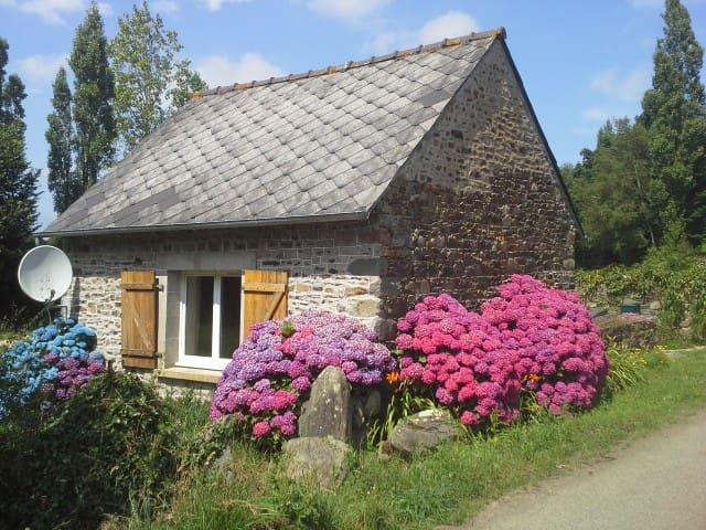 petite maison à 5 km de la mer