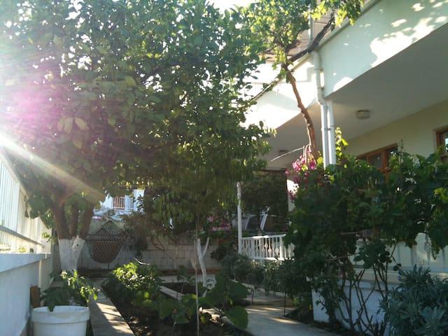 Best landscape in Edremit Gulf - Balıkesir - House