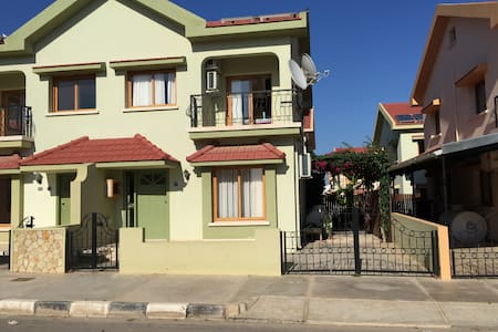 Luxury Villa in North Cyprus - Cyprus