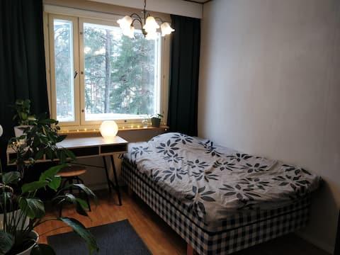 Community of Kontula - Small comfy private room