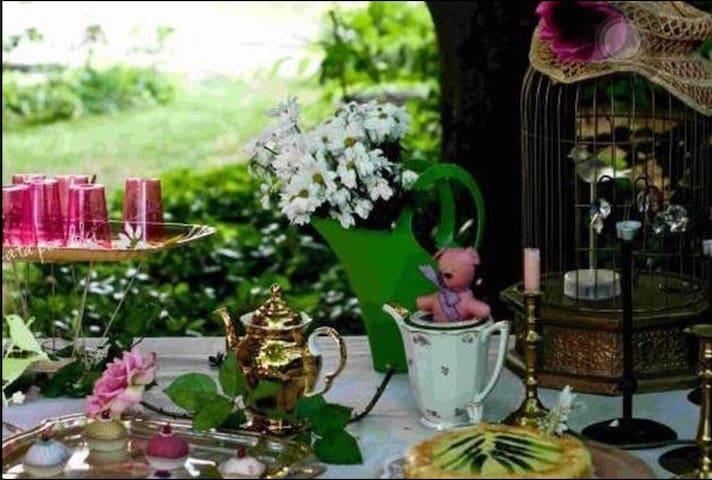 B&B LAURA BEAUTIFUL TERRACE APACHE - Venedik - Oda + Kahvaltı