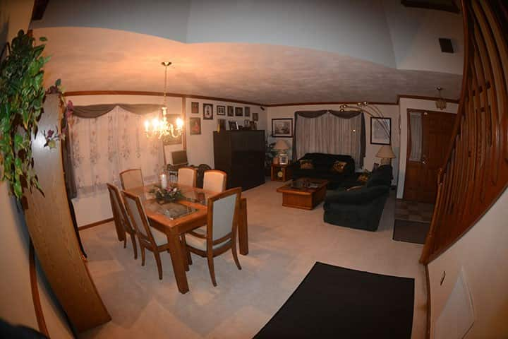 Nice Va. Beach home close to all attractions