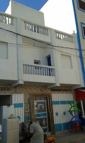 Belle maison Oued Laou - Oued Laou - Ev