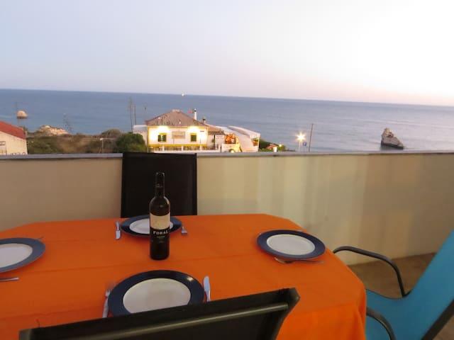Casa aconchegante em cima da Praia