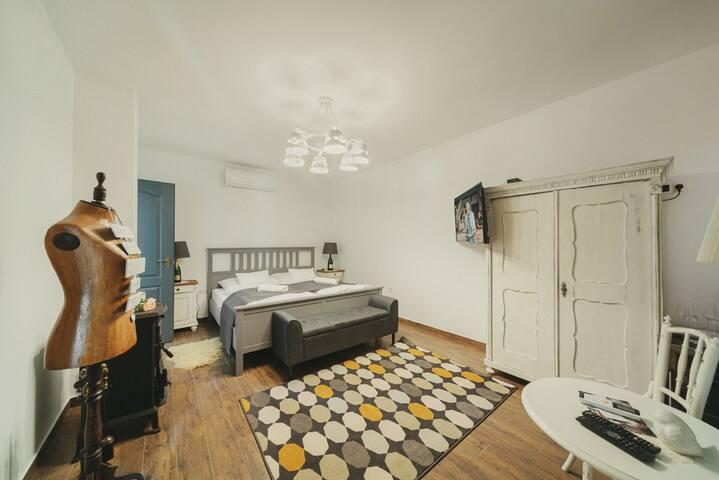 PalKonyha Panzió Speiz - Superior 2-ágyas szoba
