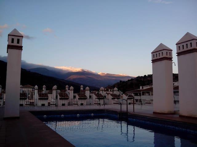 Casa Natura - Vélez de Benaudalla - Apartment