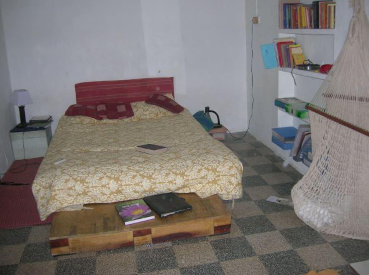 Mid-sized room