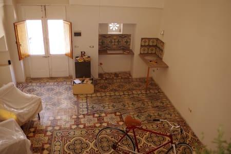 Caratteristica casa in Bernalda - Bernalda - Ev