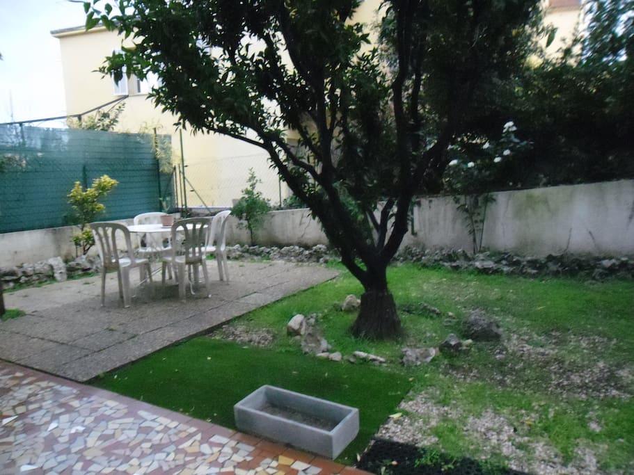 Maison De Ville Nice Cimiez
