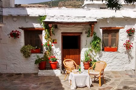 Pretty cottage for Alpujarra hikers - House