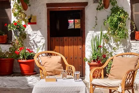 Pretty cottage for Alpujarra hikers - Casa