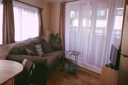 1 bedroom Flat in Central London - Apartment