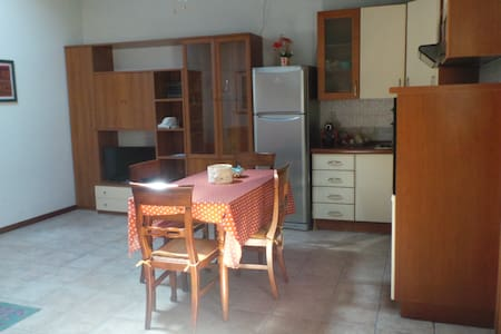 Exclusive Independent Apartment - House