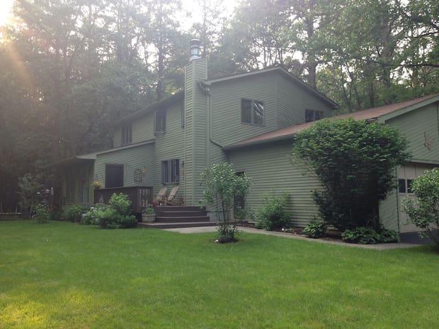 Adirondack Summer Experience! - Saratoga Springs - Dom