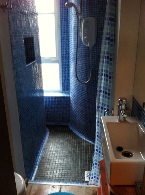 Bathroom-Wet room