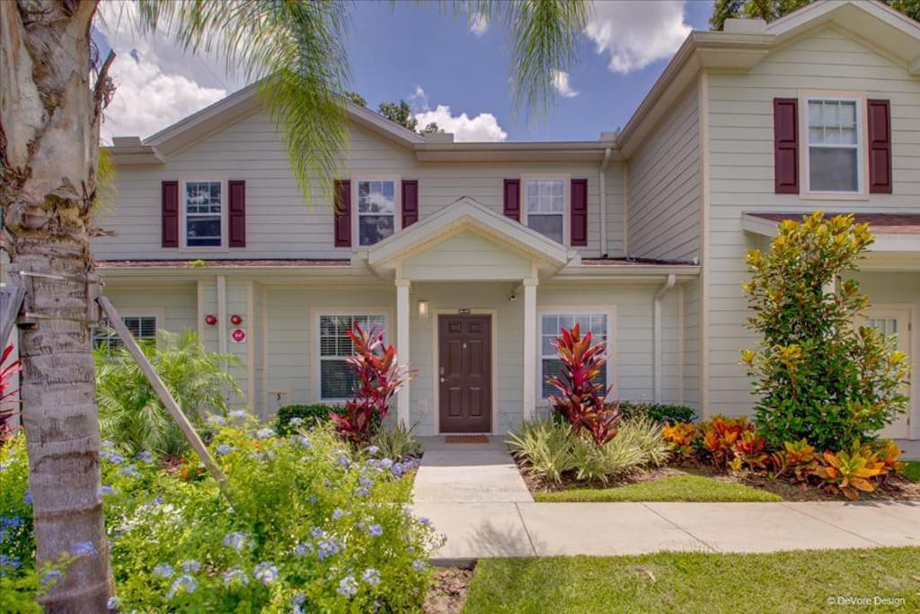 Lucaya - 2941 - Florida, Orlando, Kissimmee