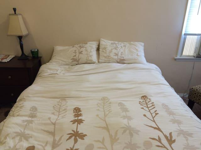 1 Bedroom plus pets welcome - Monrovia - House