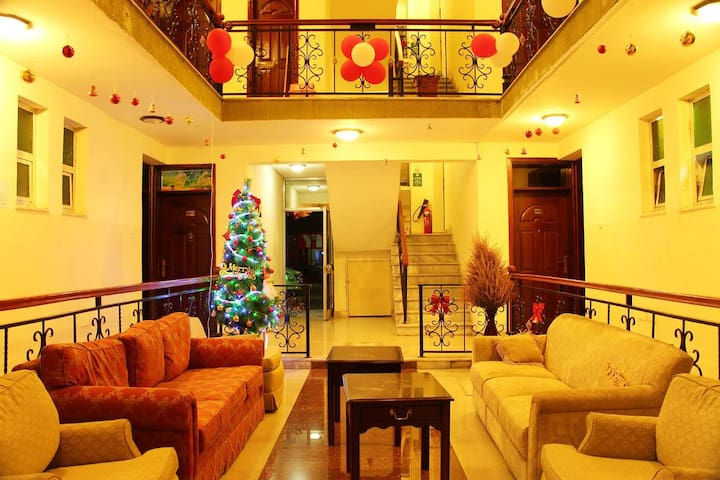 Abyssinia Guest House - Addis Ababa - Other